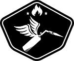 Fire Loves Wax | Private Art Lessons Georgia Logo